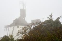 Martin St. - Windmühle Retz