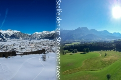 Saalfelden_Sommer_Winter