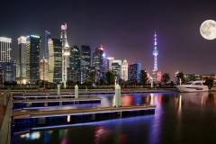 Shanghai Skyline II