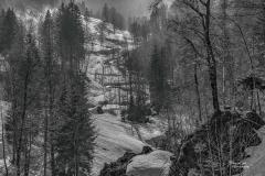 St. Koloman Winterlandschaft